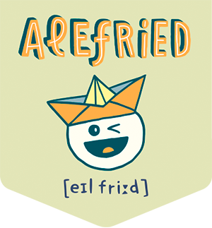 Alefried