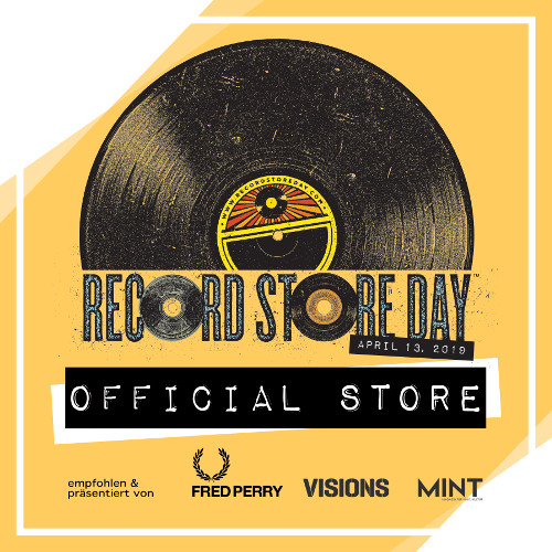 Record Store Day im LP Cafe