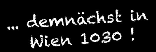 Demnächst in 1030 Wien